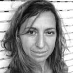 Bárbara Becker.  Dramatúrgia