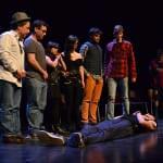 Teatre Sense Límits a les Jornades d'Intervenció Sociocomunitària