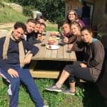 Aula Natura, Fundació Projecte Miranda.