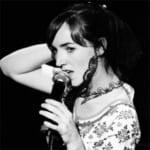 Helena Bagué.  Música i Cant