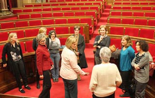 parlament-catalunya-dones
