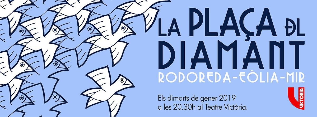 Banner facebook PLAÇA DEL DIAMANT amb info PETIT web