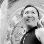 Akiko Nomoto. Pianista