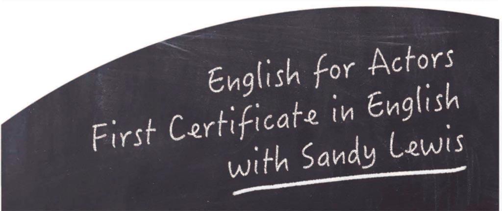 anglès sandy