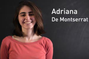 Adriana de montserrat