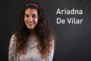 Ariadna de Vilar