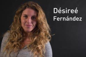 Desireé Fernández