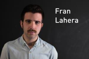 Fran Lahera