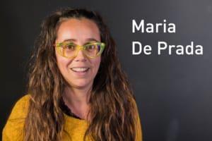 Maria De Prada