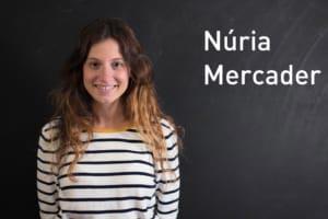 Núria Mercader