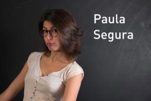 Paula Segura