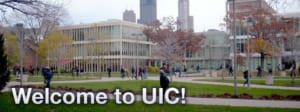 UIC CHICAGO