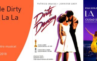 banner dirty dancing cast