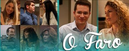 Actors i actrius de la sèrie O Faro