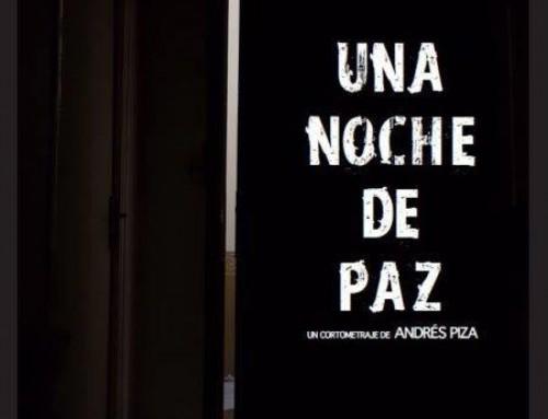 Andrés Piza i Xesco Palacín guanyen el Premi del Públic al Millor Curtmetratge delFestival de Cinema de Terror de Sabadell.