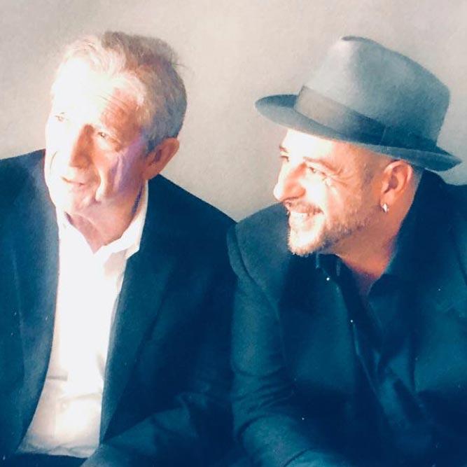 Imatge de Joan Pera i Roger Pera