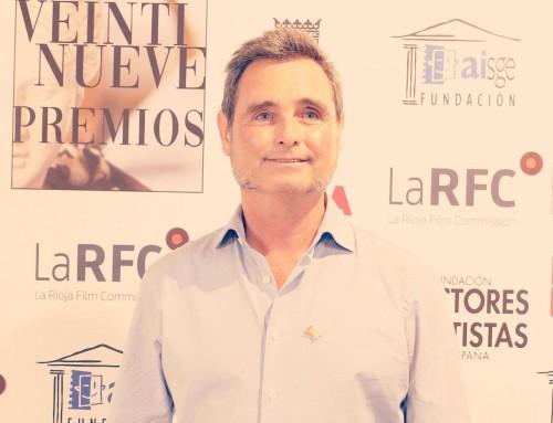 Eduard Alejandre, nominat a millor actor de repartiment de teatre als Premis de la Unión de Actores 2020 per Gross Indecency.